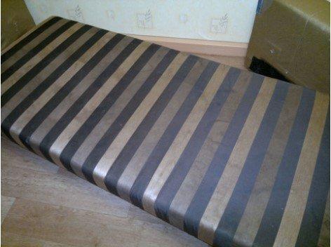 чистка дивана 3
